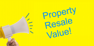 Property Resale Value